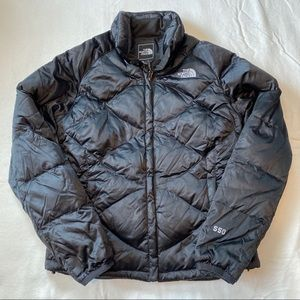The North Face Women's Anconcagua Jacket